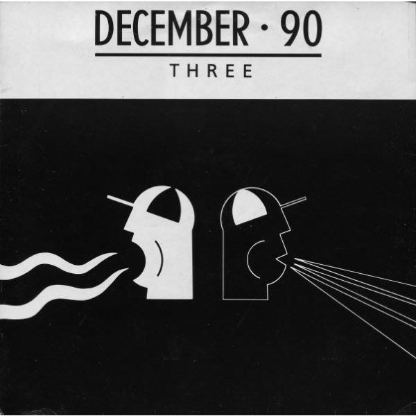 VARIOUS / DMC DMC - DECEMBER 1990 - MIXES 3