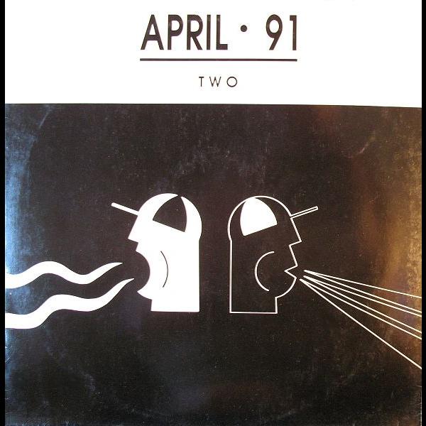 VARIOUS / DMC DMC - APRIL 1991 - TWO