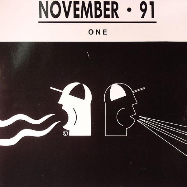 VARIOUS / DMC DMC - NOVEMBER 1991 - ONE