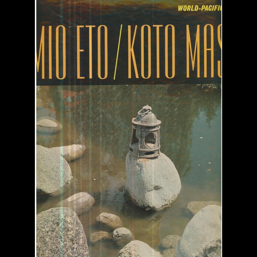 KIMIO ETO KOTO MASTER