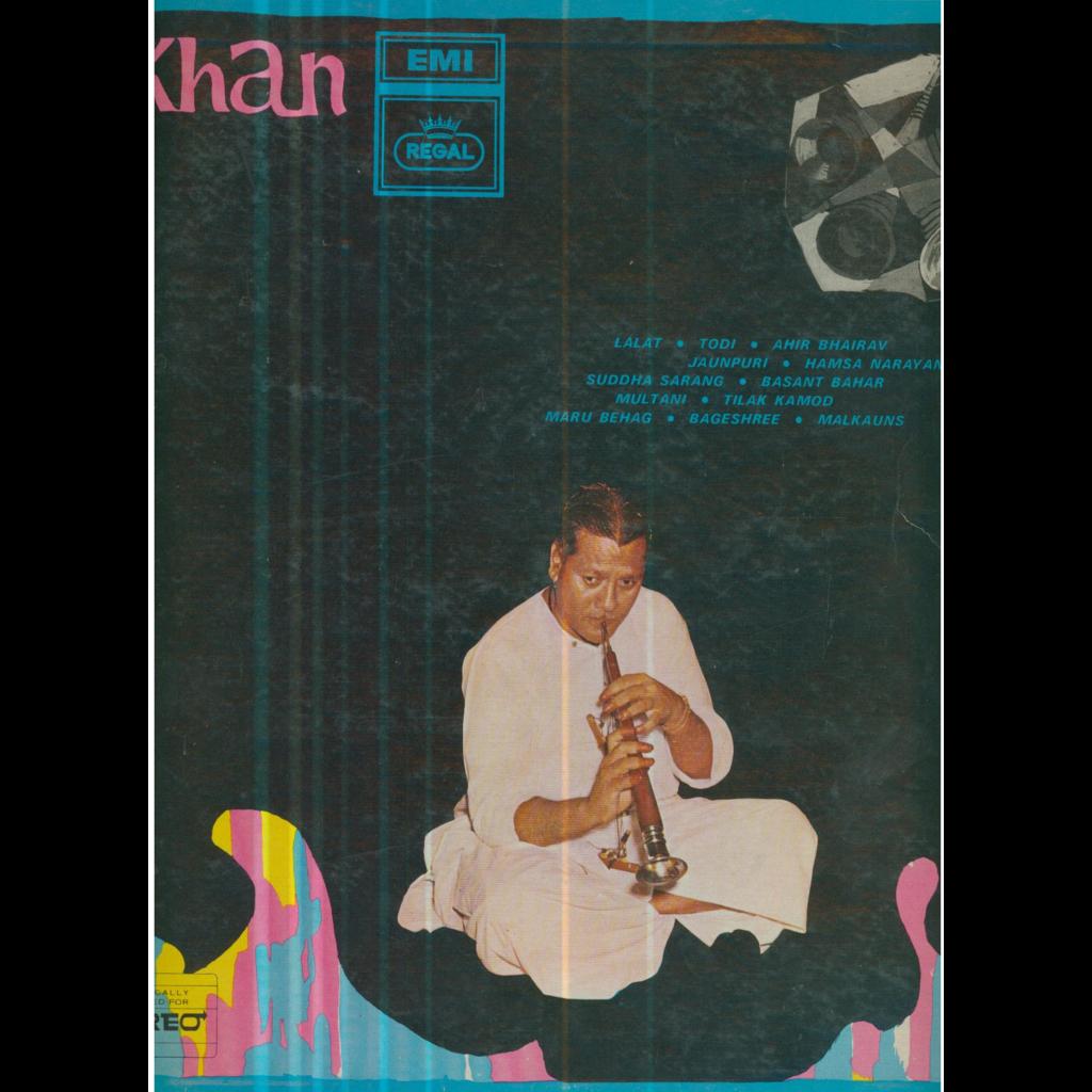 Bismillah Khan Bismillah Khan - LALAT