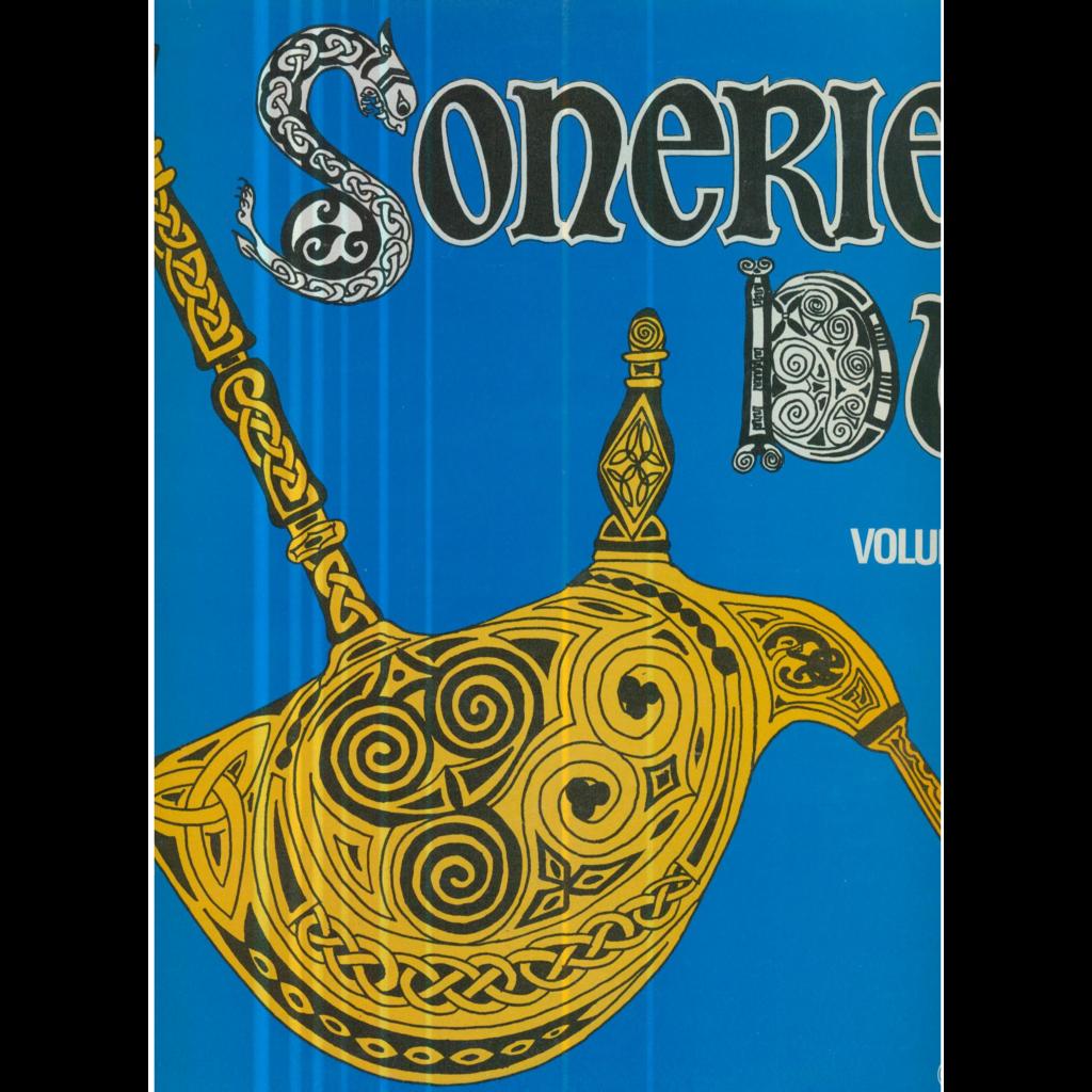 Sonerien Du VOLUME 3