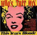 MADONNA - Who's that Mix/...(Jack it up Mix)/Ain't no Big Deal - Maxi 45T