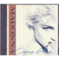 MADONNA - True blue(Color mix)/Everybody(Dub version)/...(Ext.remix)Papa..(Ext.remix)/Live to tell(Instr.) - CD single