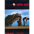 BRIAN MAY - Another world  - 20 page tour program - Programme Concert