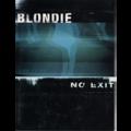 BLONDIE - No exit 98  - 32 page tour programme - Programme Concert
