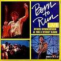 BRUCE SPRINGSTEEN - Born to run(Live)/Spirit in the night(Live)/Johnny 99(Live)/Seeds(Live) - CD single