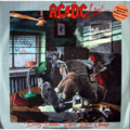 AC/DC - Dirty deeds done dirt cheap(Live)/Shoot to thrill(Live)/Dirty deeds done(Live) - special sleeve - 12 inch 45 rpm