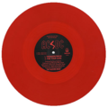 AC/DC - The Razors Edge : Thunderstruck/Fire your guns - 12 inch 45 rpm