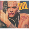 BILLY IDOL - Sweet sixteen/Beyond belief - 45T (SP 2 titres)