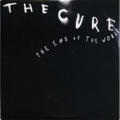 CURE - The end of the world  (Radio edit) - CD single