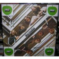 BEATLES - 1962-1966/1967-1970 BOX 4 lp - Coffret 33T