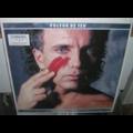 BERNARD LAVILLIERS - Voleur de feu 1LP+1Maxi - 33T + Maxi vinyl