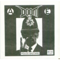 DOOM - RELIEF PT.2 / POLICE BASTARD / DISEASED / CIRCLES / MEANS TO AN END - 7inch (EP)