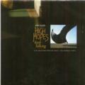 PINK FLOYD - High hopes/Keep talking (Clear vinyl  Poster bag) - 45T (SP 2 titres)