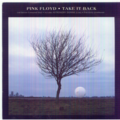 PINK FLOYD - Take it back/Astronomy domine(Live) RED VINYL - 45T (SP 2 titres)