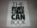 CAN - THE CAN BOOK BY PASCAL BUSSY & ANDY HALL - Book