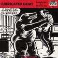 LUBRICATED GOAT - Meating my head/20th century rake (Black vinyl 1500 copies) - 45T (SP 2 titres)