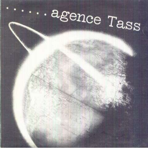 AGENCE TASS - Radio tetine/Chocorêve - 45T (SP 2 titres)