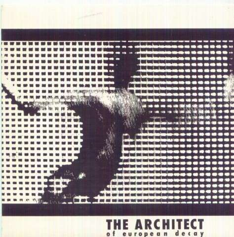 ARCHITECT OF EUROPEAN DECAY - TV brainwashing inc. - 7inch (SP)