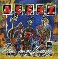 ASSEZ - Dans mon garage (45T MONOFACE PROMO) - 45T (SP 2 titres)