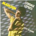 MAHJUN - Sondage express/Petit déjeuner - 45T (SP 2 titres)