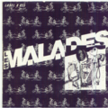 MALADES - Pacha/Embarquement immédiat - 45T (SP 2 titres)
