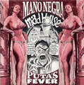 MANO NEGRA - Mad house (ONE SIDED SINGLE) - 45T (SP 2 titres)
