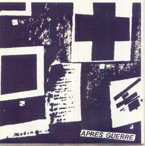 APRES GUERRE - LE TUBE / MISE EN BIERE - 45T (SP 2 titres)