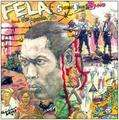 FELA KUTI - SORROW TEARS AND BLOOD (NIGERIAN COVER) - LP