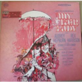 ANDRE PREVIN - SOUNDTRACK - MY FAIR LADY - 33T