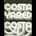 COSTA / YARED - COSTA (costa-yared) - 33T
