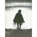 NEIL YOUNG / JACK NITZSCHE - HARVEST MOON - 33T