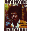 JIMI HENDRIX - THE CREAM OF JIMI WITH CURTIS KNIGHT - 33T
