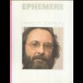 FRANCOIS JEANNEAU - EPHEMERE - 33T
