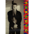 PAUL MCCARTNEY - WORLD TOUR 1989/90 - TOUR PROGRAMME - Programme Concert