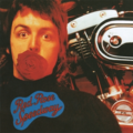 PAUL MCCARTNEY & WINGS - RED ROSE SPEEDWAY (ORIGINAL WITH BOOKLET) - 33T
