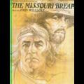 JOHN WILLIAMS - THE MISSOURI BREAKS - 33T