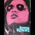 LENNY KRAVITZ - TOUR PROGRAMME - World tour - Programme Concert
