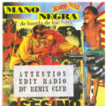 MANO NEGRA - SENOR MATANZA (3'40) - EDIT RADIO DU REMIX CLUB - CD single