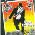 MANO NEGRA - RONDE DE NUIT / PARIS LA NUIT / PARIS LA NUIT (LIVE) - CD single
