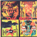MANO NEGRA - THE BEST (30 TRACKS) - CD