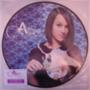 ALIZEE - Mademoiselle Juliette (9 remixes) - 33T