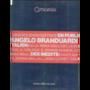 ANGELO BRANDUARDI - CONCERTO - PUBLIC (AVEC INEDITS) COFFRET 3 DISQUES - Coffret 33T