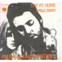 PAUL & LINDA MCCARTNEY - EAT AT HOME / SMILE AWAY - 45T (SP 2 titres)