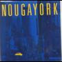 CLAUDE NOUGARO - NOUGAYORK / RYTHM'FLOUZE - 45T (SP 2 titres)