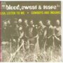 BLOOD SWEAT & TEARS - LISA LISTEN TO ME / COWBOYS AND INDIANS - 7inch (SP)