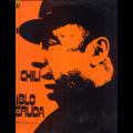 PABLO NERUDA - LE CHILI DE PABLO NERUDA - LP