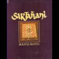 BOLIVIA MANTA - SARTANANI - 33T