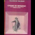 EDMOND ROSTAND / CYRANO DE BERGERAC - CYRANO DE BERGERAC (3 LPS + 45t) - 33T x 3